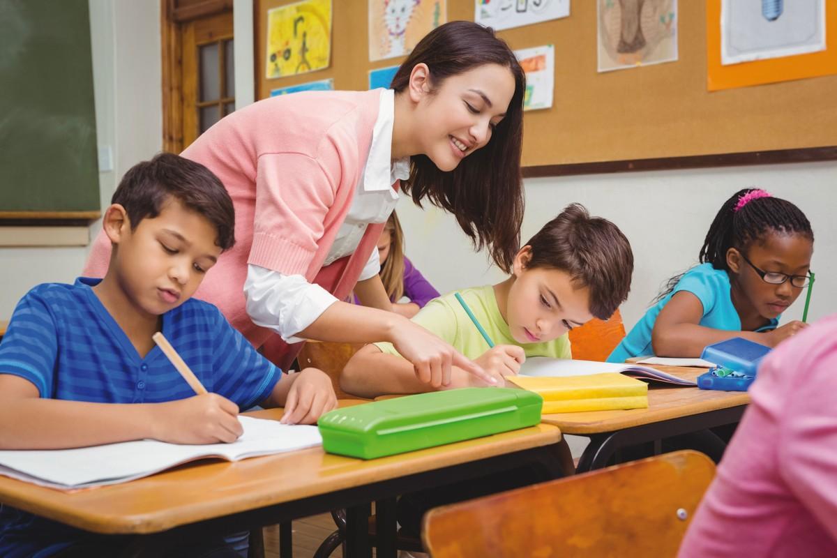 Pedagogika pro asistenty ve školství